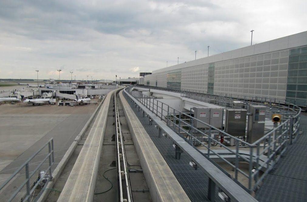 Aeropuerto Intercontinental George Bush