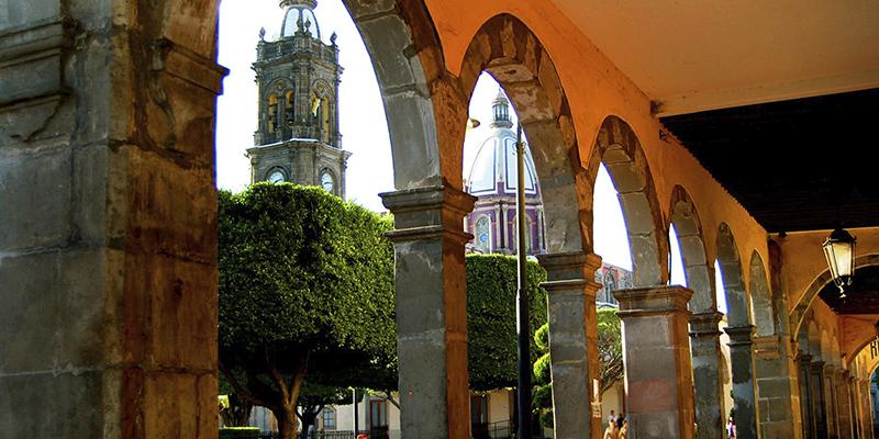 Salamanca, Guanajuato