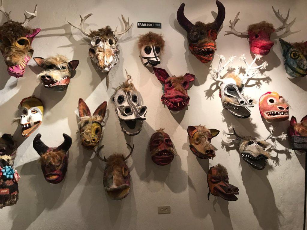 Museo de las mascaras