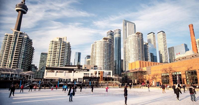 Las mejores cosas que hacer en Toronto