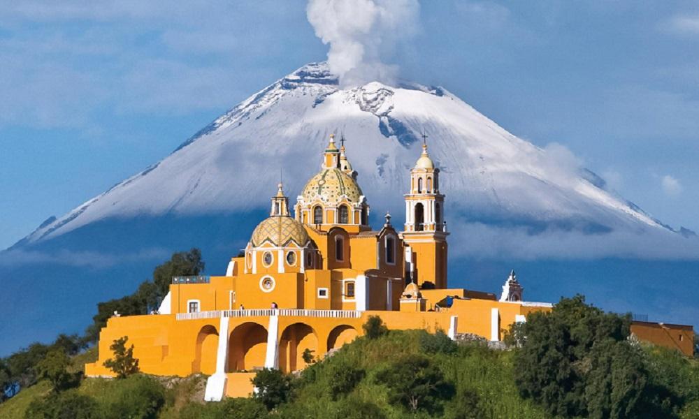 nueva secretaria de Turismo en Puebla