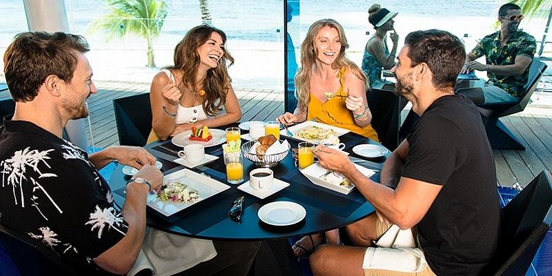 Temptation Cancún Resort