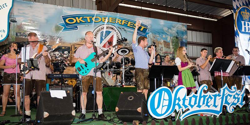 Oktoberfest, uno de los mejores festivales de The Palm Beaches