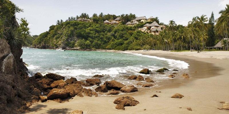 Playas de Jalisco