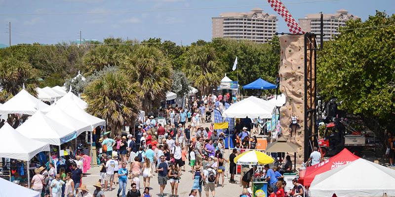 Turtlefest, uno de los mejores festivales en The Palm Beaches