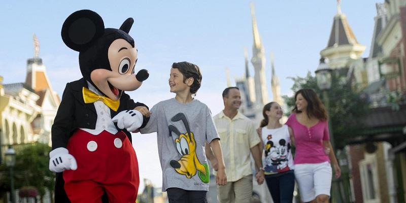 Conoce las grandes ventajas para vender Disney
