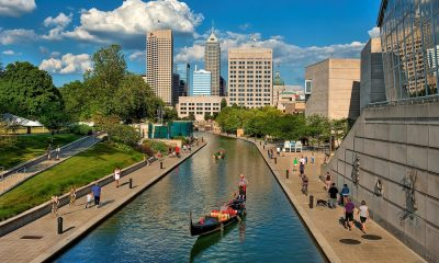 Descubre los atractivos imperdibles de Indiana