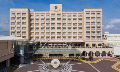 Grupo Brisas abrirá dos hoteles de la marca Galería Plaza