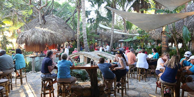 De los mejores lugares donde comer en The Palm Beaches
