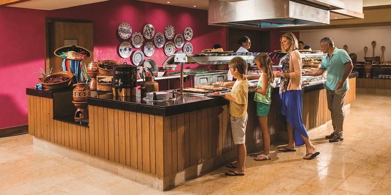 Explora el hotel Hyatt Ziva Los Cabos
