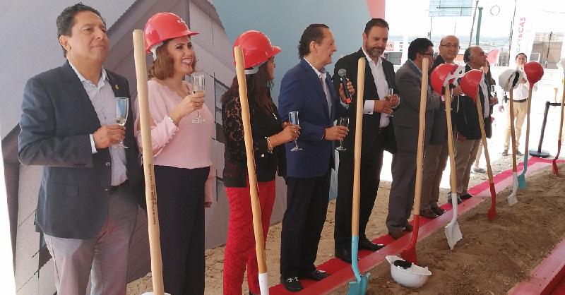 IHG abrirá su primer hotel Avid en México