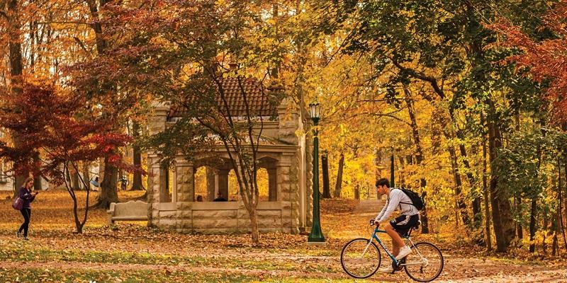 Indiana, el destino de la hospitalidad