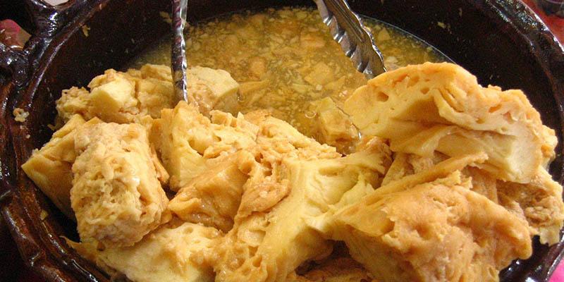 Una de las delicias tradicionales que puedes disfrutar en tu visita a Zamora
