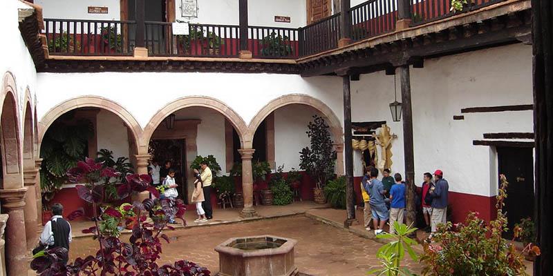 Conoce un de los lugares tradicionales del Lago de Pátzcuaro