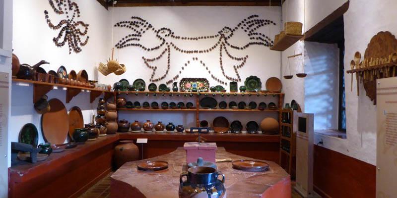 Conoce artesanías de los pueblos purépechas de Michoacán