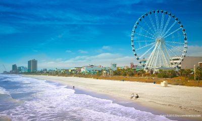mejores playas de Estados Unidos