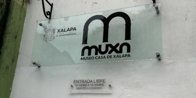 Museo Casa de Xalapa