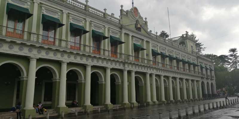 Palacio de Gobierno de Veracruz