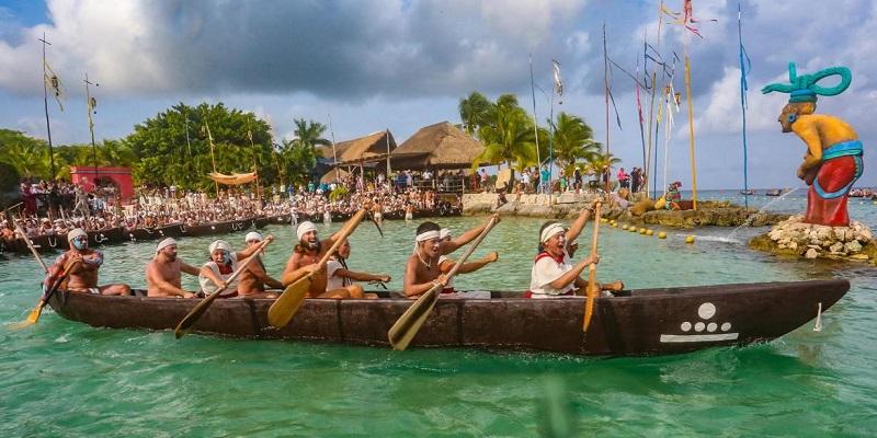 Disfruta la Travesía Sagrada Maya