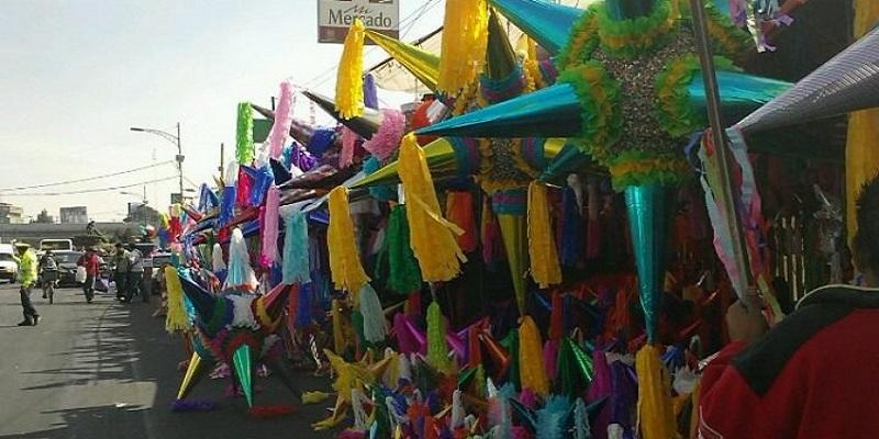 Mercado de Jamaica