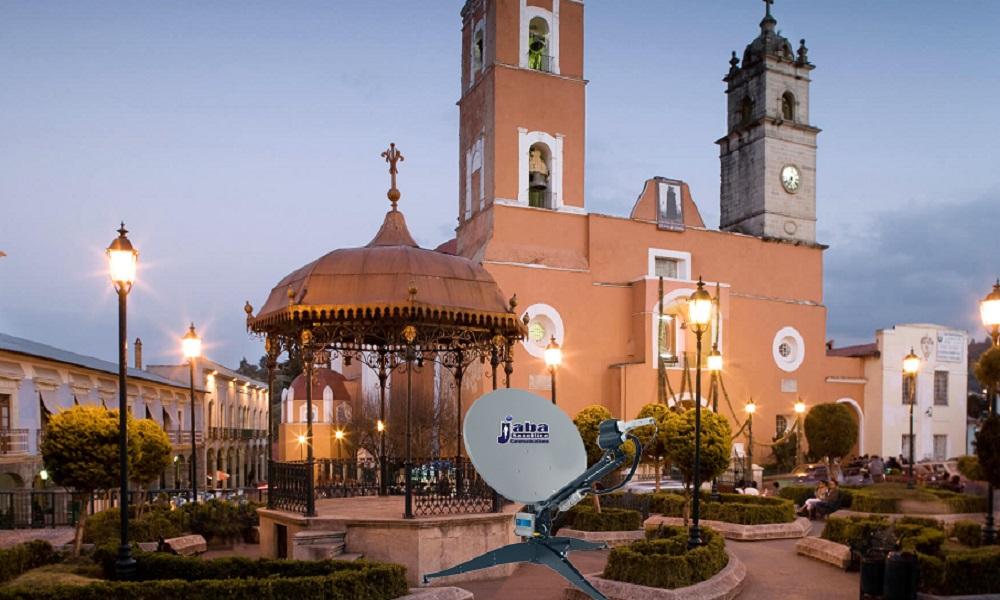 Escápate a los Pueblos Mágicos de Hidalgo