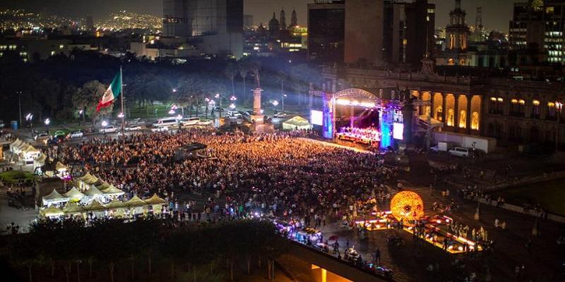 Festival Internacional de Santa Lucía - Travel Report
