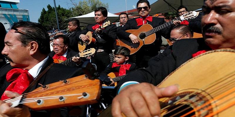 Las tradiciones de México
