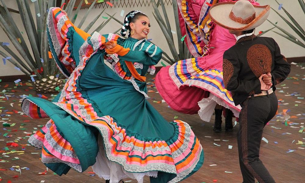 tradiciones de México