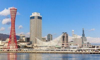 que hacer en Kobe