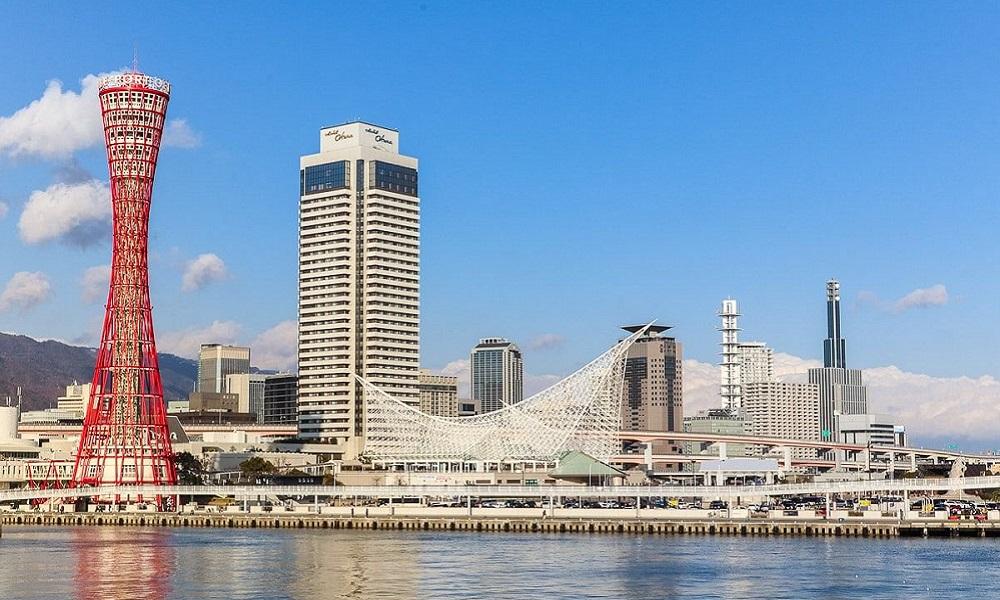 Lo que hay que ver en Kobe, la urbe más occidental de Japón