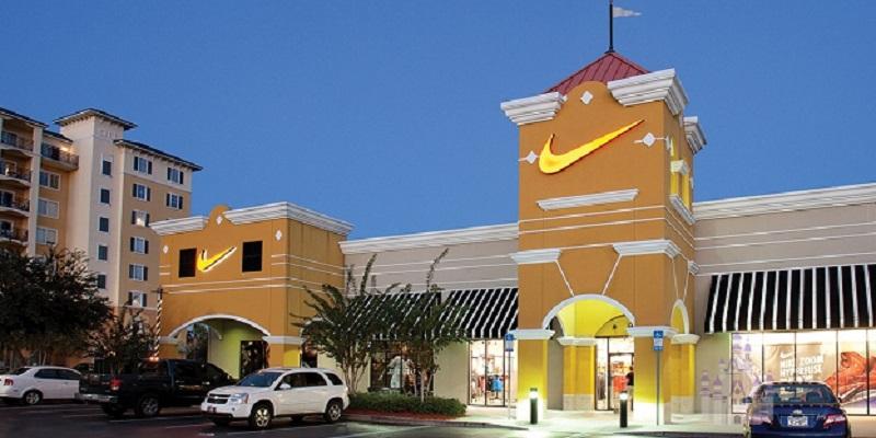 Los mejores outlets en Orlando