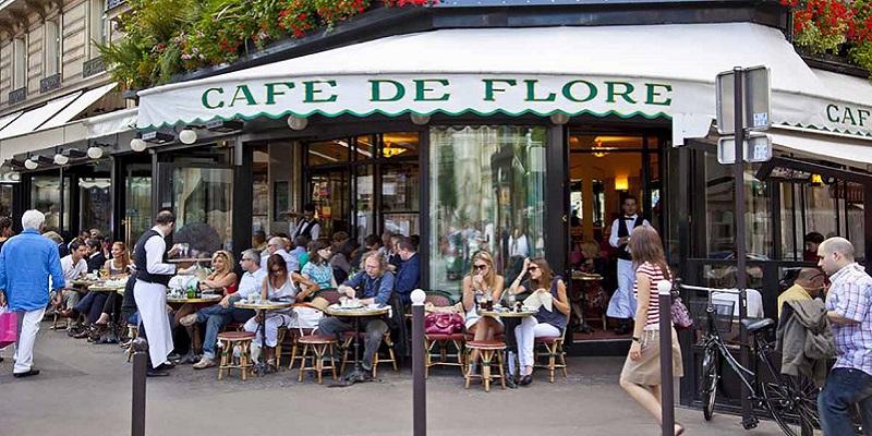 que comer en París