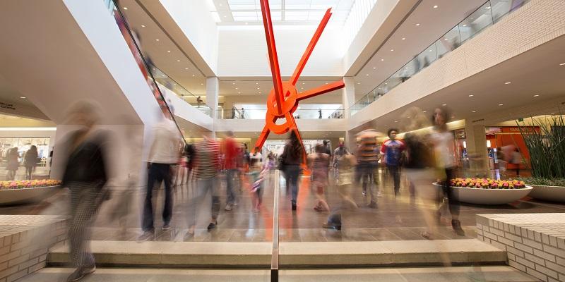 NorthPark Center, el arte de comprar