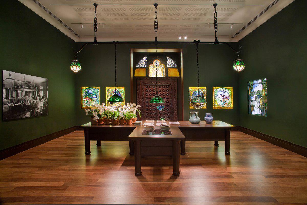 Morse Museum Orlando