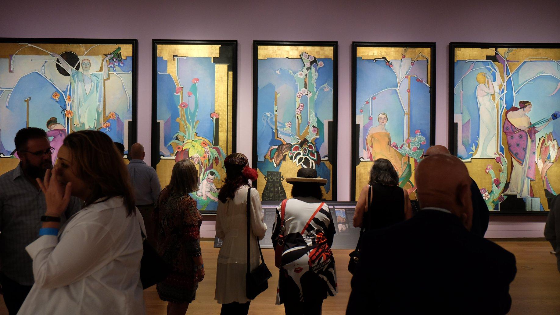 Museo de Arte de Orlando