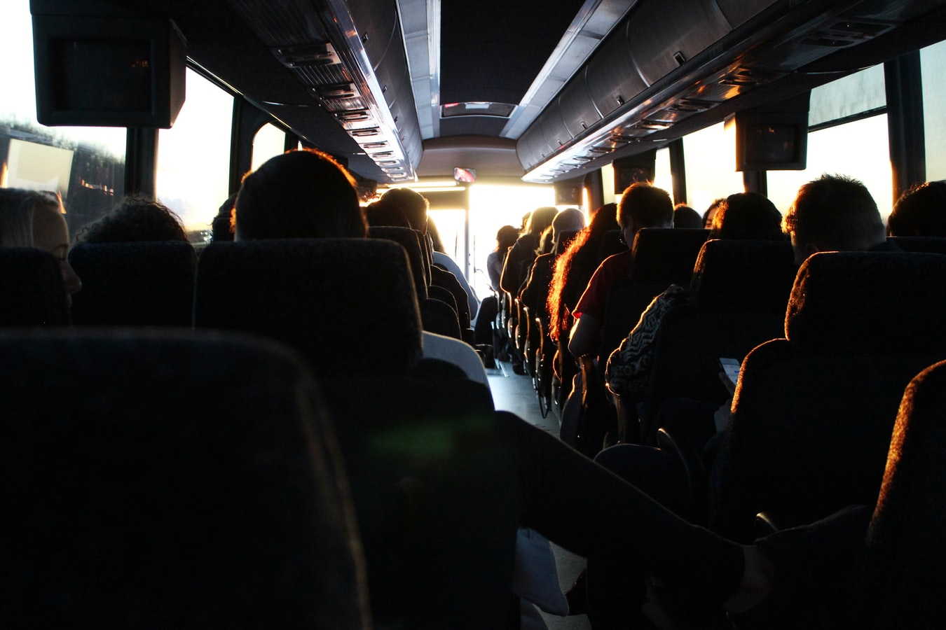 cómo llegar en autobús