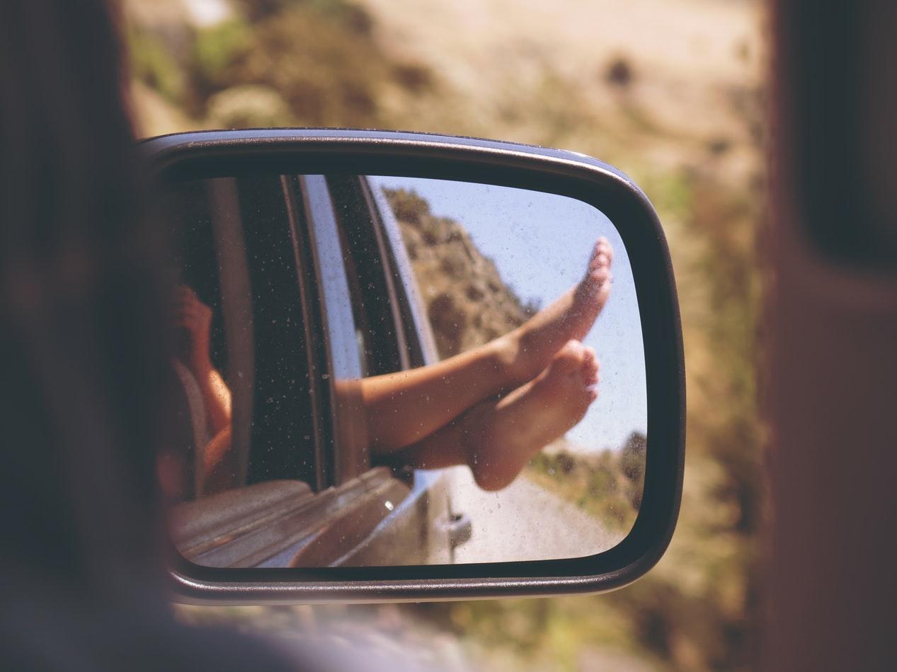 Cómo llegar en auto