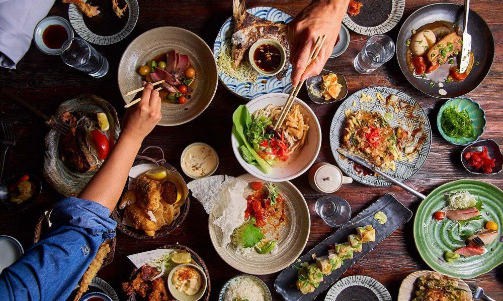 Qué comer en Orlando