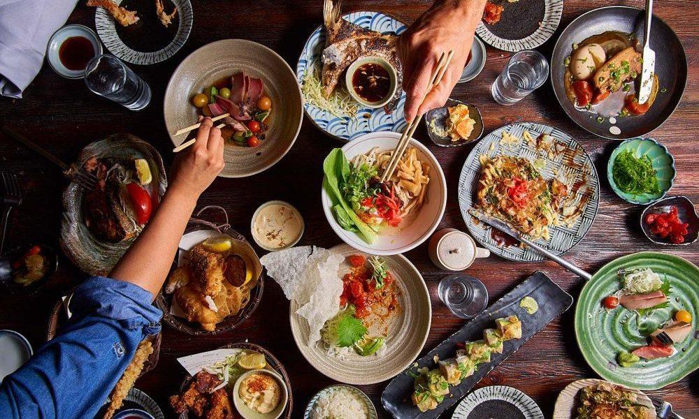 Dónde Comer En Orlando Fuera De Los Parques De Diversiones