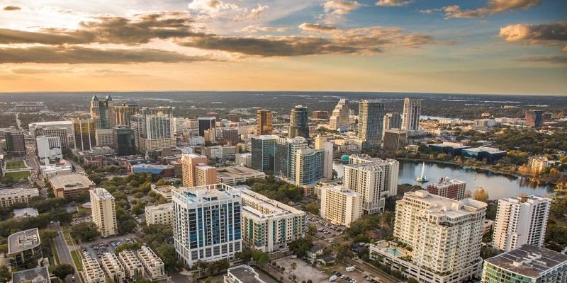 Dónde dormir en Orlando