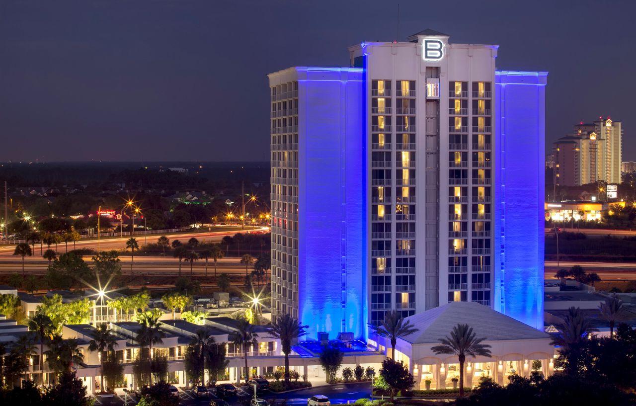B Resort & Spa DisneySprings Resort Area
