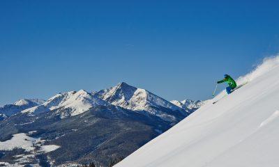 Esquiar en Estados Unidos
