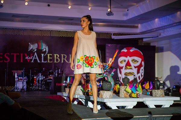 Llegará el Festival de Alebrijes al hotel Dreams Huatulco