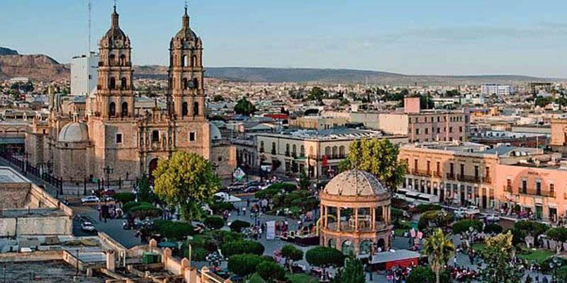 Durango capital