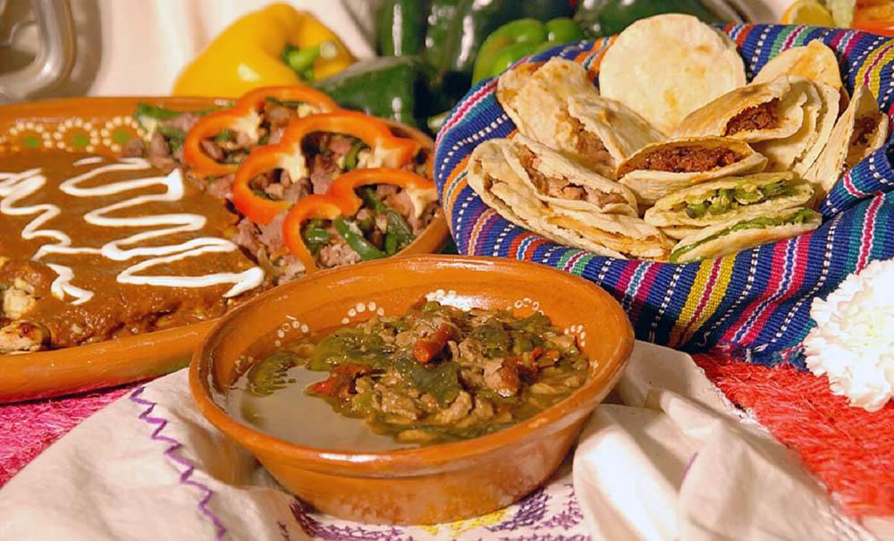 Los Platillos Típicos De La Gastronomía De Durango Travel Report