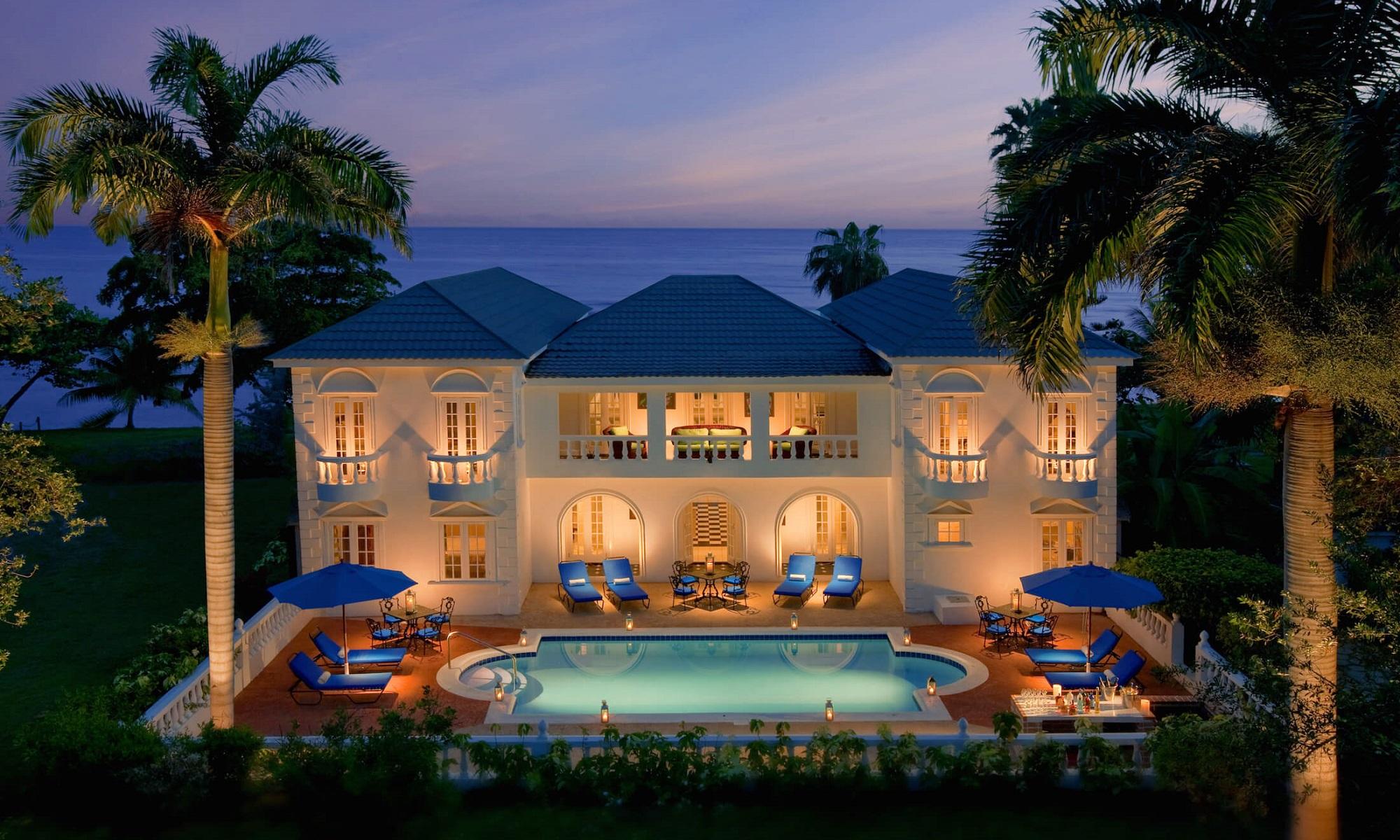 Descubre el hotel Half Moon, un paraíso del Caribe