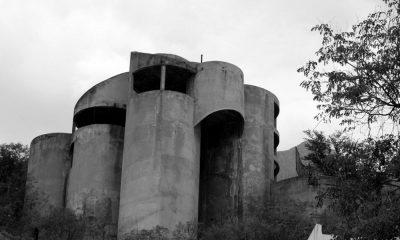 La Casa de los Tubos en Monterrey