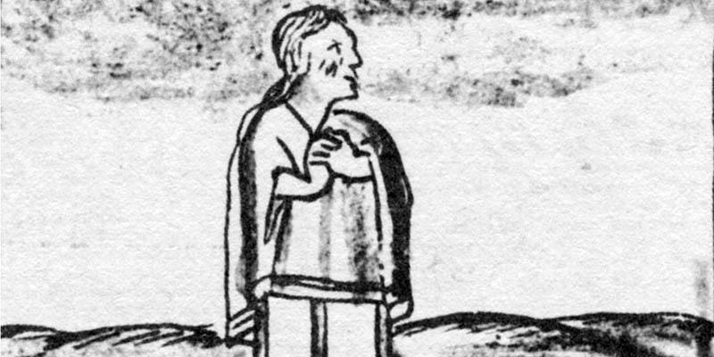 La leyenda de La Llorona tiene orígenes prehispánicos