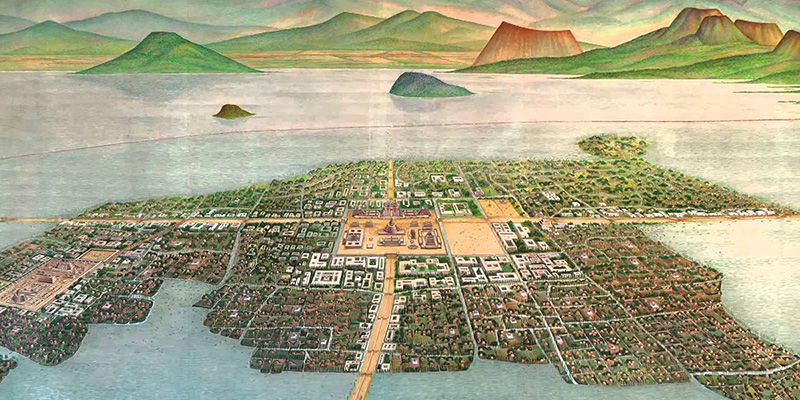 mexico-nombre-codice-tenochtitlan-mural