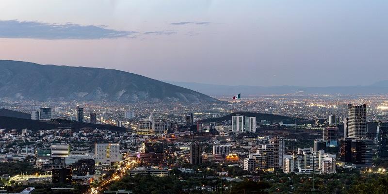 Nuevo León, destino de grandes eventos